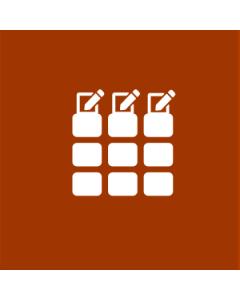 Magento 2 product grid editor
