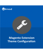 Magento 1 and 2 Extension and Theme Configuration