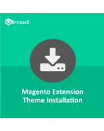 Magento 1 and 2 Extension and Theme Installation