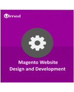 Magento 2 Website Development