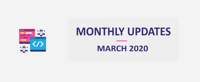 Ulmod Extensions Updates – March 2020