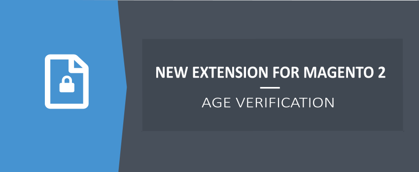 Age Verification for Magento 2 - New Ulmod Extension