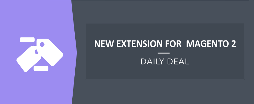Daily Deal for Magento 2 - New Ulmod Extension